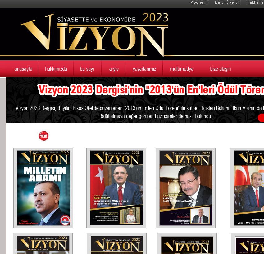 vizyon2023