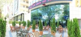 On Mayıs Ankara Özel Kız Öğrenci Yurtları