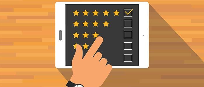 E-ticarette ürünlerinize yapılan yorumlar neden önemli